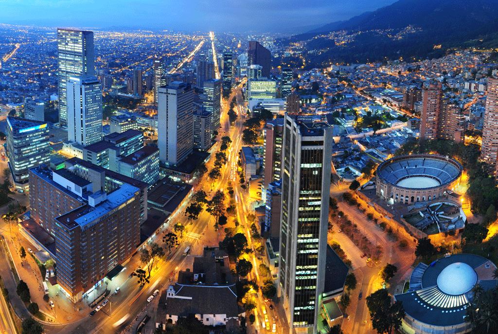 Top 20 Best StartUps Latam.   Best Colombian StartUps