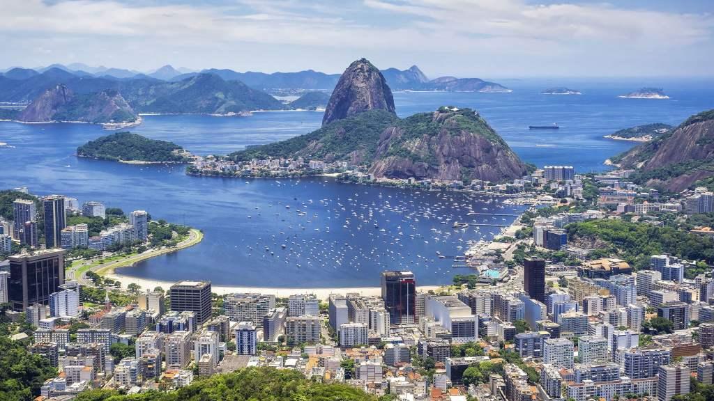 Top 20 Best Brazilian StartUps of the Decade.  Melhores StartUps do Brasil